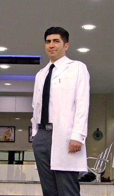 دکتر محمد داور